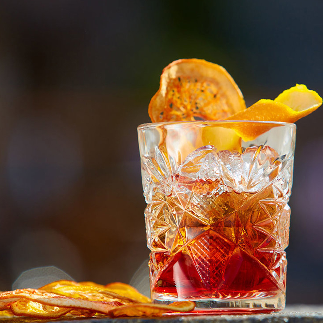 FPO Old Fashioned
